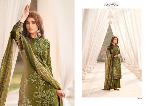 Belliza Designer Vogue 546-004 Price - 700