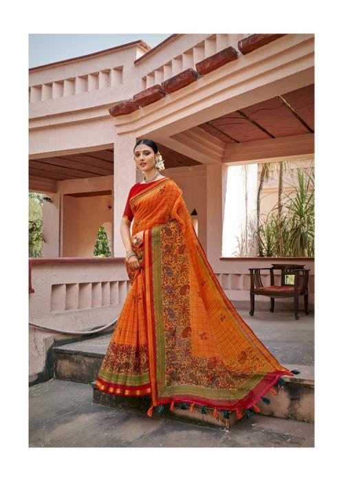 Triveni Saree Globle 11791 Price - 541