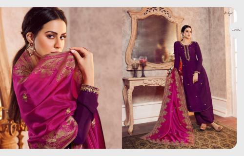 LT Fabrics Nitya 4705