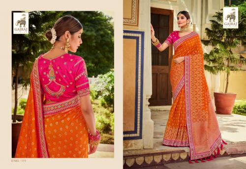 Gajraj Fashion 111 Price - 2990