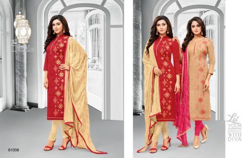 Kapil Trendz Soul Satin 61006 Price - 735