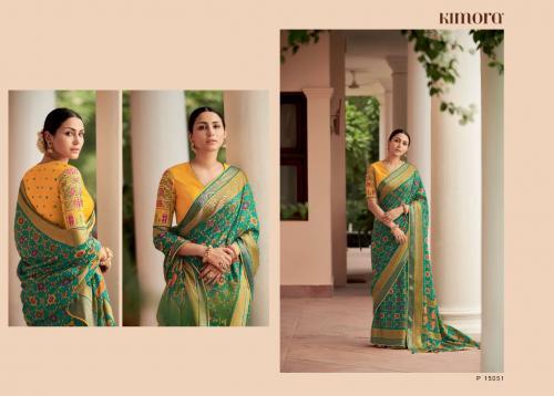 Kimora Fashion Meera 15051 Price - 1630