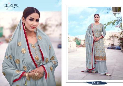Aarav Trendz Miraya 295 Price - 1499