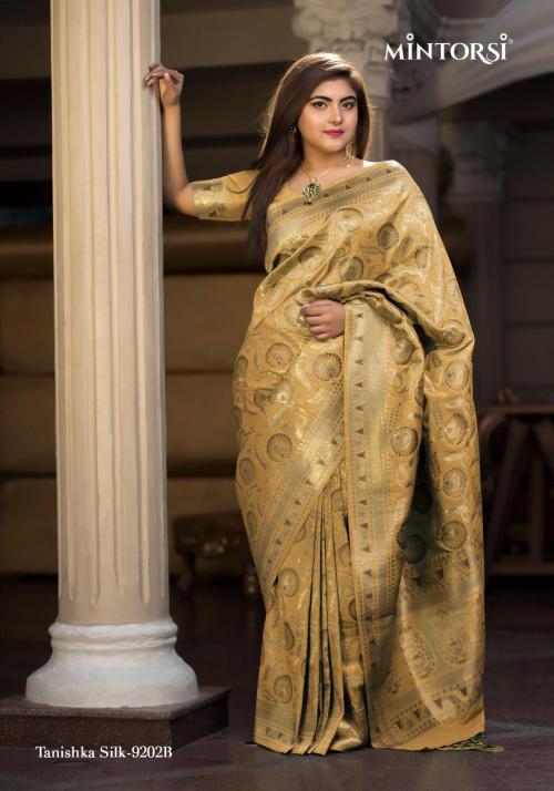 Varsiddhi Fashion Mintorsi 9202 B Price - 3000