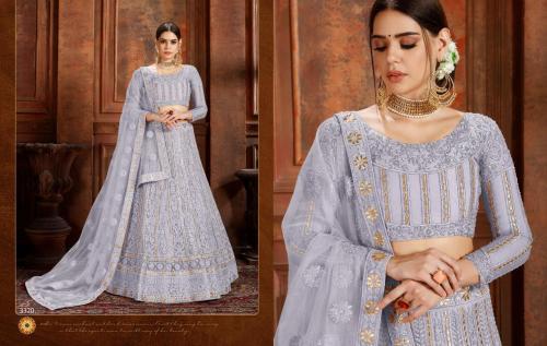 Arya Designs Cinderella 3320 Price - 6940