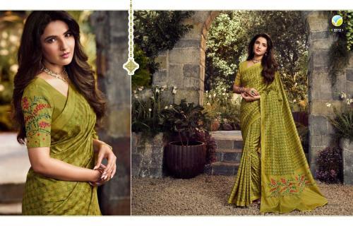 Vinay Fashion LLP Sheesha Resham 22112 Price - Inquiry On Watsapp Number For Price