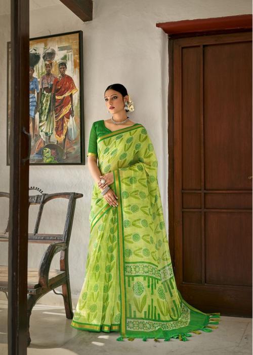 Triveni Saree Globle 11796 Price - 541