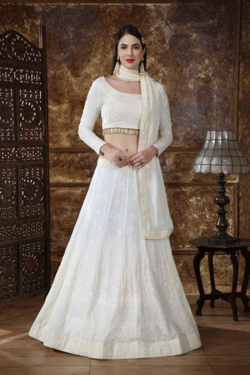 Khushboo Bridesmaild 1083 Price - 4100