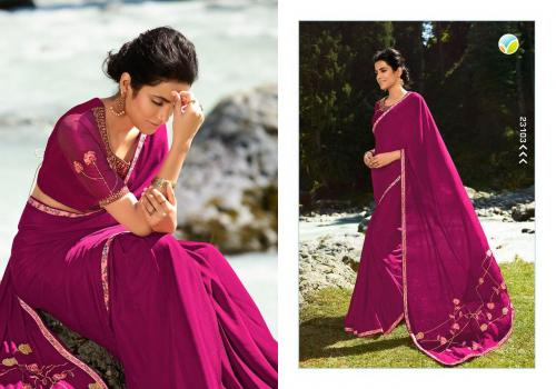 Vinay Fashion Sheesha Vibrant 23103 Price - 1265