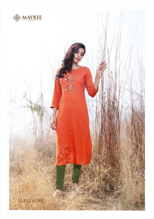 Mayree India Albeli 205 Price - 525