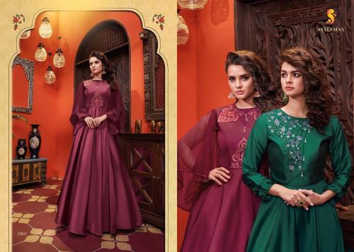Stylemax Almirah Vol-3 1001-1006 Series