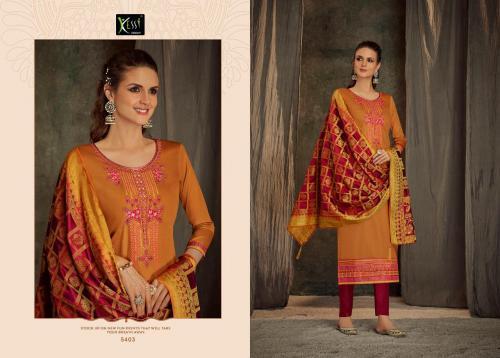 Kessi Fabrics Ashopalav 5403 Price - 999