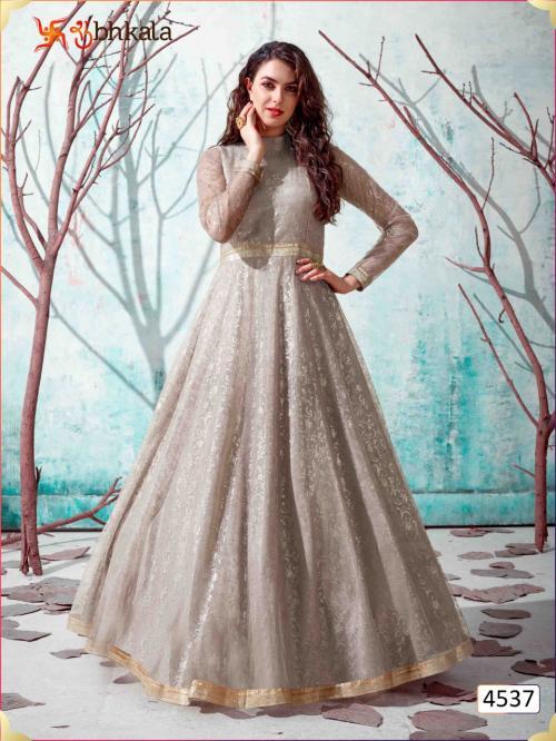 Shubhkala Flory 4537 Price - 1100
