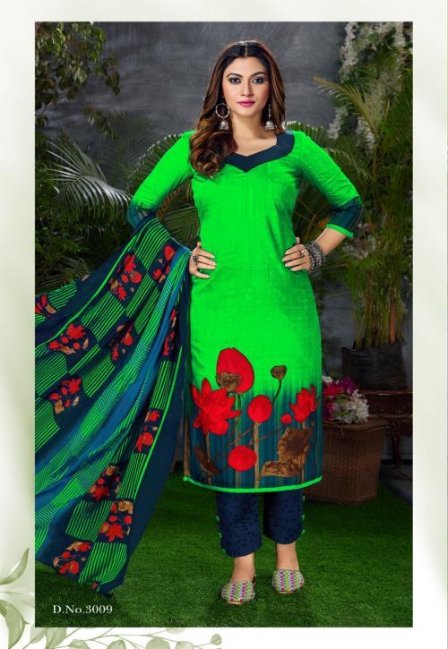 Palak Choice Shayona 1009 Price - 330