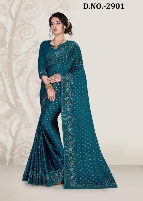 Nari Fashion Kavyanjali 2901-2916 Series