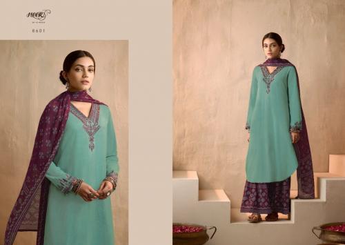 Kimora Fashion Heer Tara 8601-8608 Series
