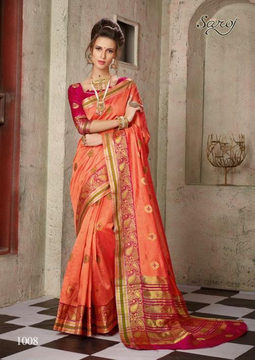Saroj Alakhnanda 1008 Price - 765
