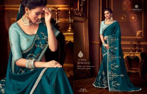 Vritika Saree 80040 Price - 2295