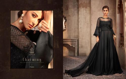 Mohini Fashion Glamour 75001 Price - SemiStiched- 2495 , Readymade Stitched , 2895