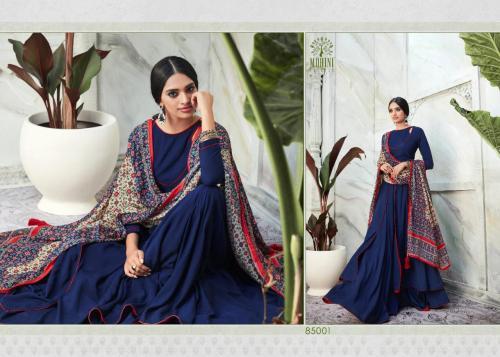 Mohini Fashion Glamour Vol-85 85001-85009 Series