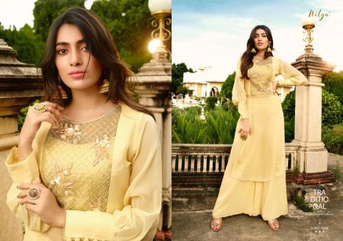 LT Fabrics Nitya NX 1008 Price - 1799
