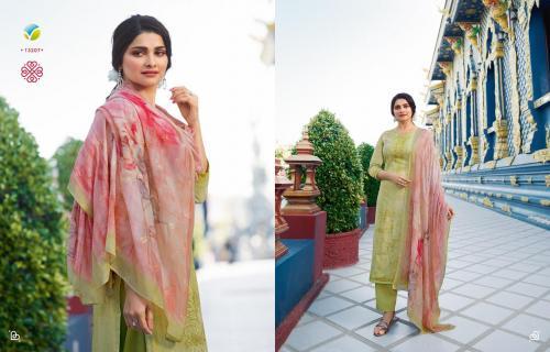Vinay Fashion Sephali 13207 Price - 1680