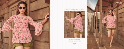Syasii Designers Sumeer Beauty 1002 Price - 395