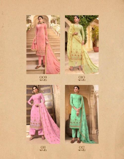 Glossy Simar Suhani 009-012 Price - 6580