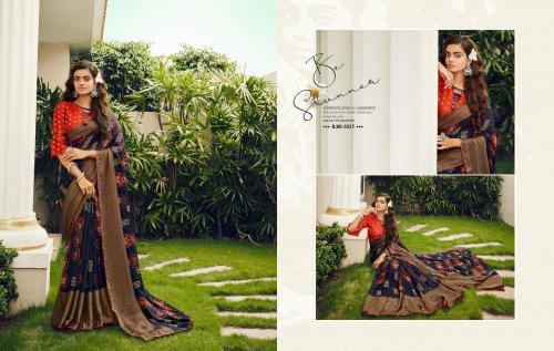Kessi Saree Megha 5537 Price - 899