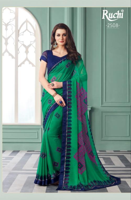 Ruchi Saree Saanvi 2508 Price - 560