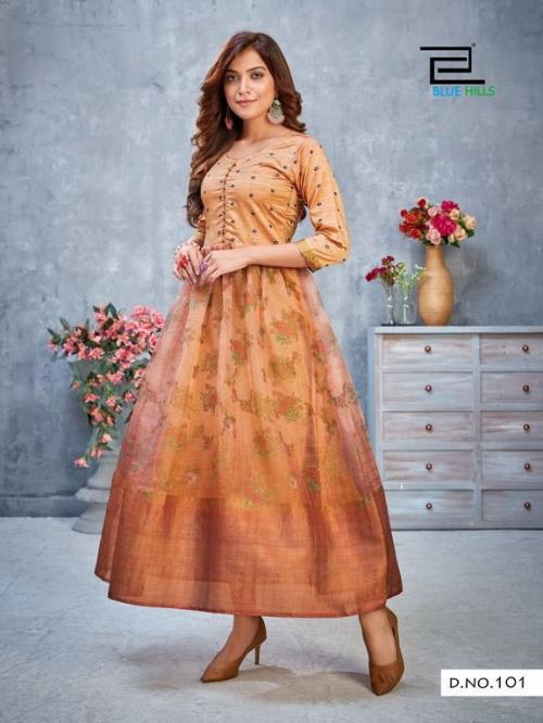 Blue Hills Style 4 You Vol-1 101-108 Series