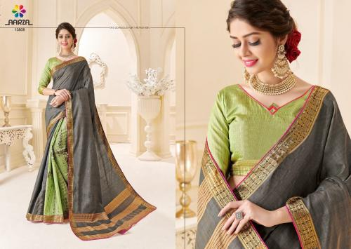 Aarza Grand Silk 13808 Price - 995