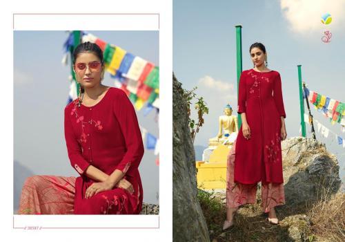 Vinay Fashion Tumbaa Polo 38587 Price - 890