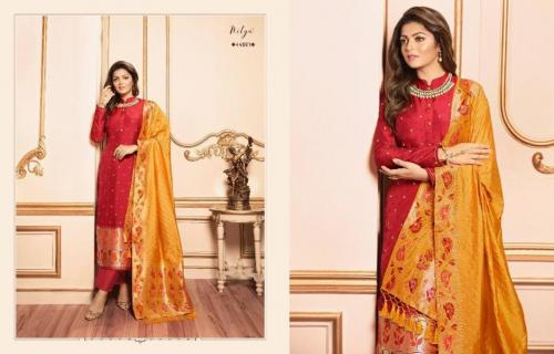 LT Fabrics Nitya 44001 Price - 2222