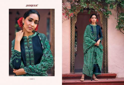 Lt Fabrics Noreen Shanaya 3001 Price - 925