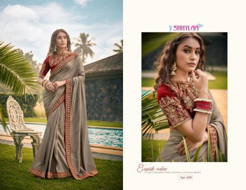 Shhylaa The Devi Collection 4008 Price - 1065