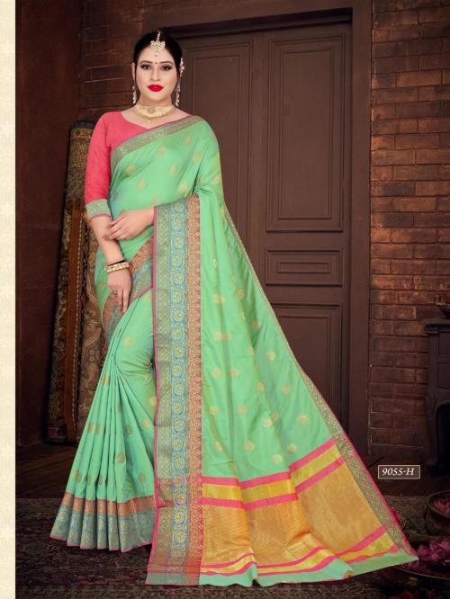 NP Saree Shrusthi 9055 H Price - 825