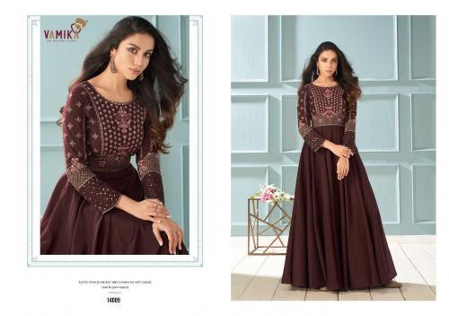 Vamika Fashions Amorina 14005 Price - 1245