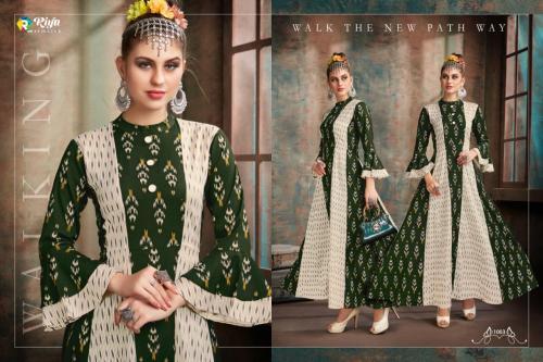 Riya Designer Aaisha 1003 Price - 1049