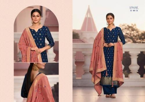 Glossy Nihaara 1221 Price - 2195