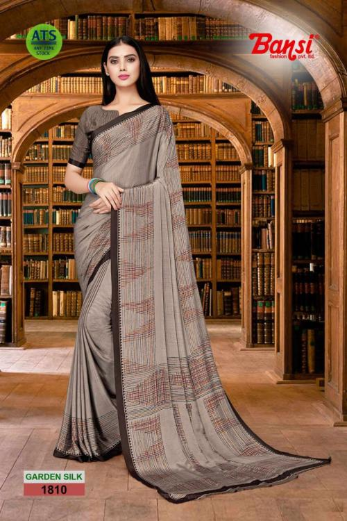 Bansi Fashion Garden Silk 1810 Price - 725