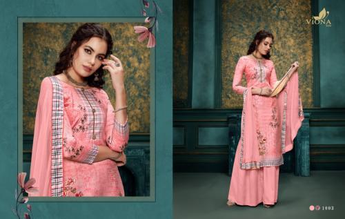 Viona Suits Alina 1003 Price - 851