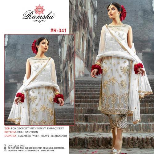 Ramsha R-341 Price - 1455