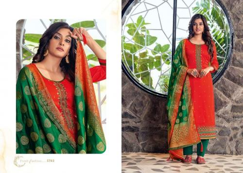 Kessi Fabrics Asopalav 5783 Price - 949