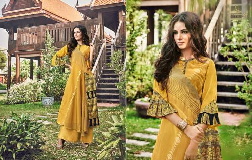 Swagat Chenab 9104 Price - 1540