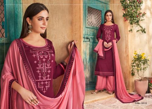 Kessi Fabrics Ramaiya 10112 Price - 899