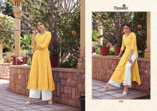 Maisha Maskeen Lucknowi 3182 Price - 1475