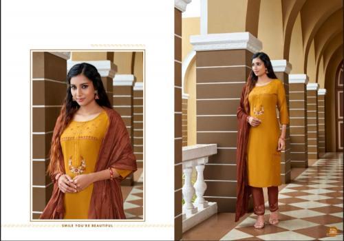 Amaaya Garments Grand 1001-1006 Series