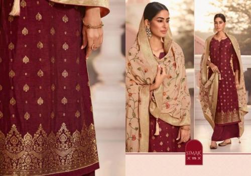 Glossy Nihaara 1215 Price - 2195