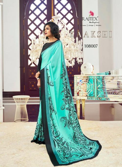 Rajtex Saree Kaakshi 108007